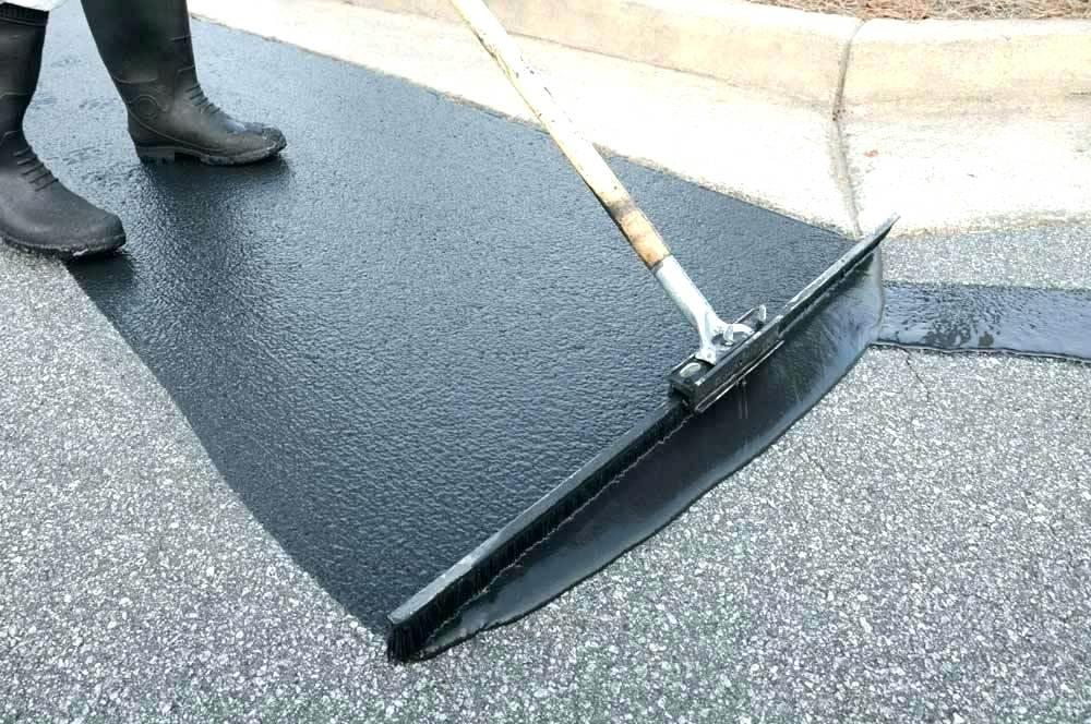 asfalto autoreparable
